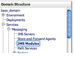 A simple JMS client for WebLogic 11g | A-Team Chronicles