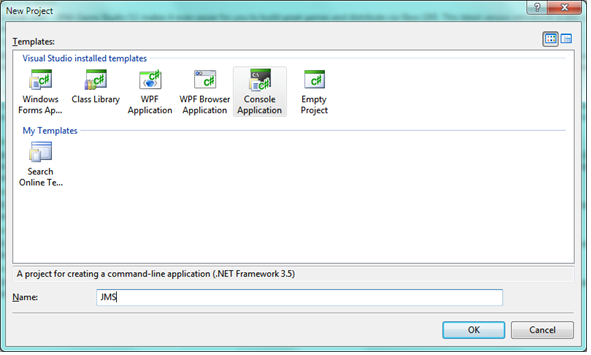 Using JMS in  Net Applications | A-Team Chronicles