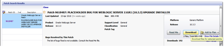 Installing WebLogic Server 10 3 3 on Ubuntu (64-bit) | A-Team Chronicles
