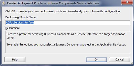 deploymentProfile