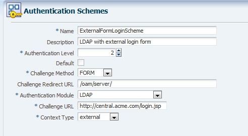 oam-external-form-authentication-scheme