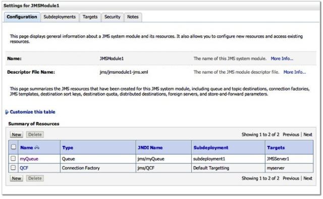 Improving JMS Performance on WebLogic | A-Team Chronicles