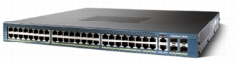 switches-inside-Oracle-ES-cisco