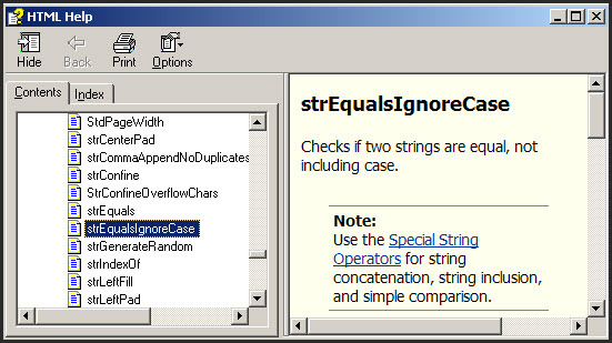 Idoc Script Plug-in for Notepad++ | A-Team Chronicles