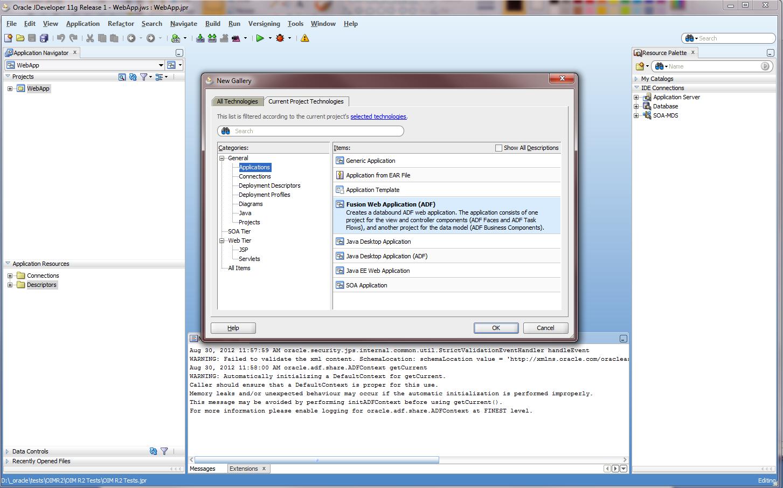 OIM 11g R2 Catalog Customization Example | A-Team Chronicles