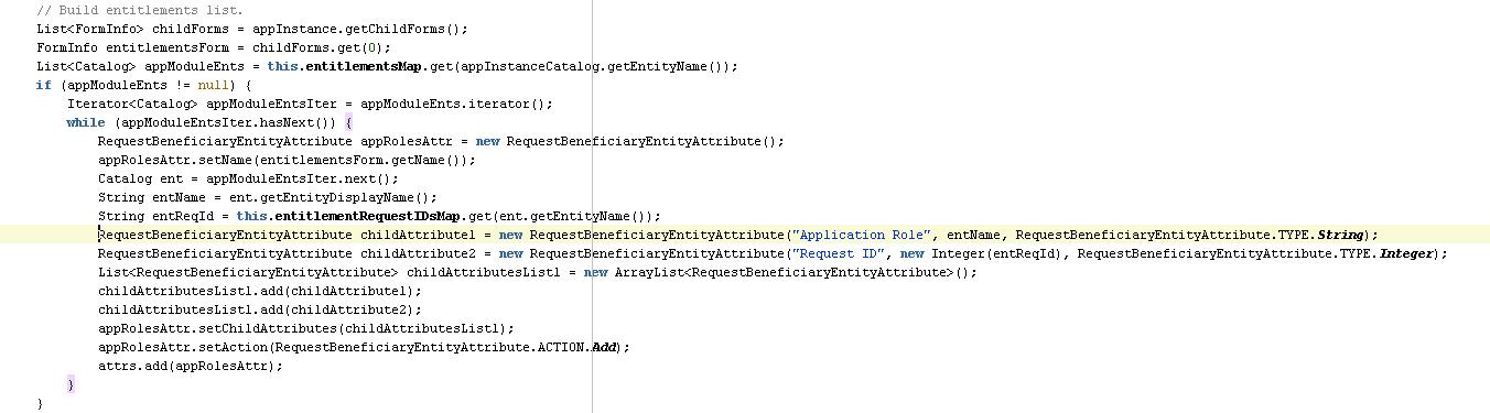 buildAppInstanceAttributeList-buildEntitlements-method-detail