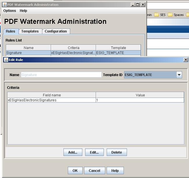 PDFWaterMarkRule