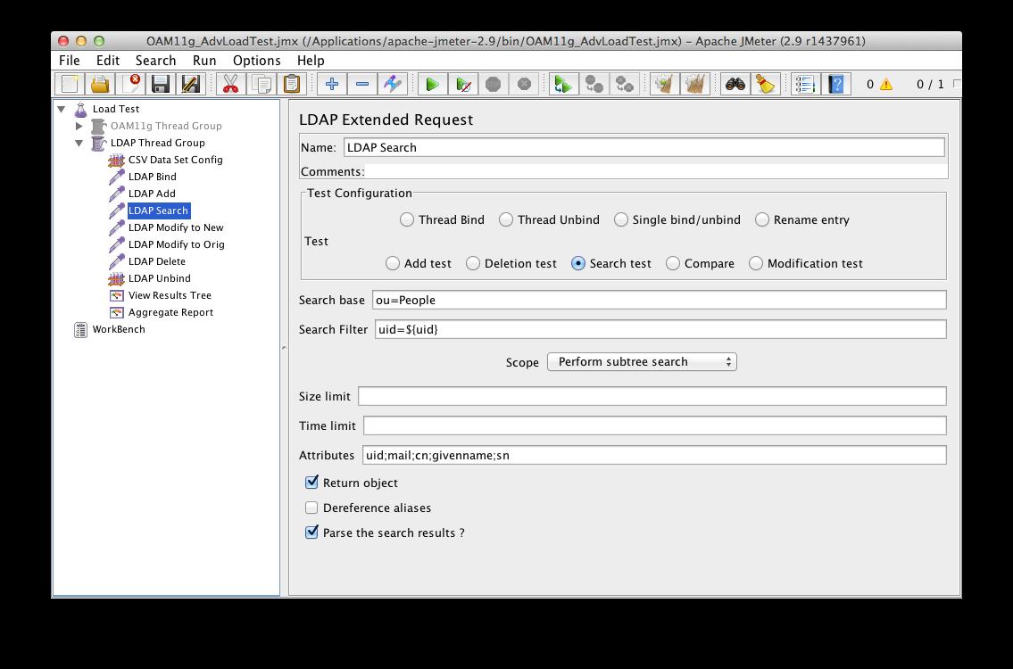 jmeter_07_LDAP_Search