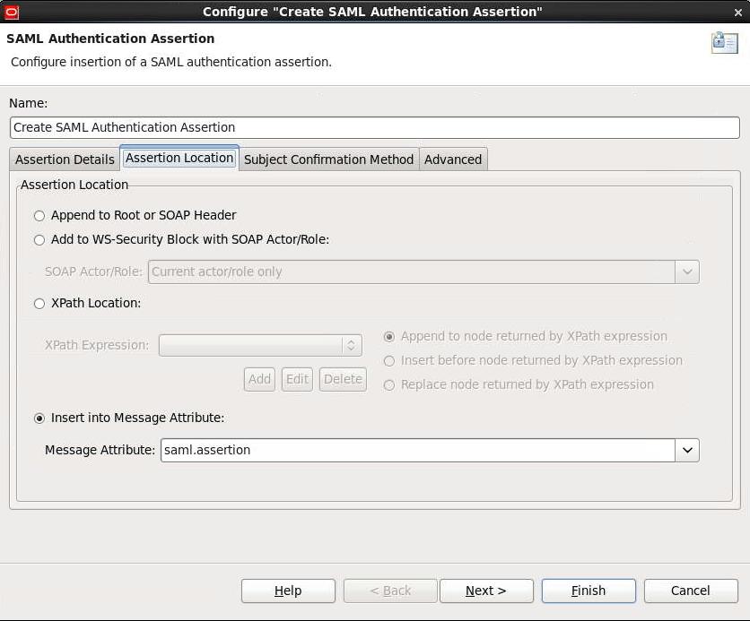 Create_SAML_Authentication_Assertion_Location