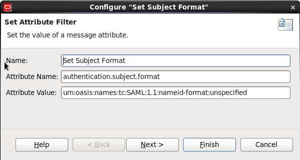 Set_Subject_Format