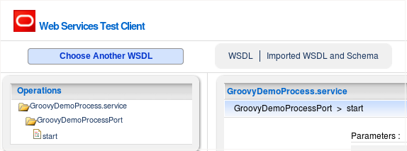 Oracle BPM 12c just got Groovy - A Webcenter Content Transformation