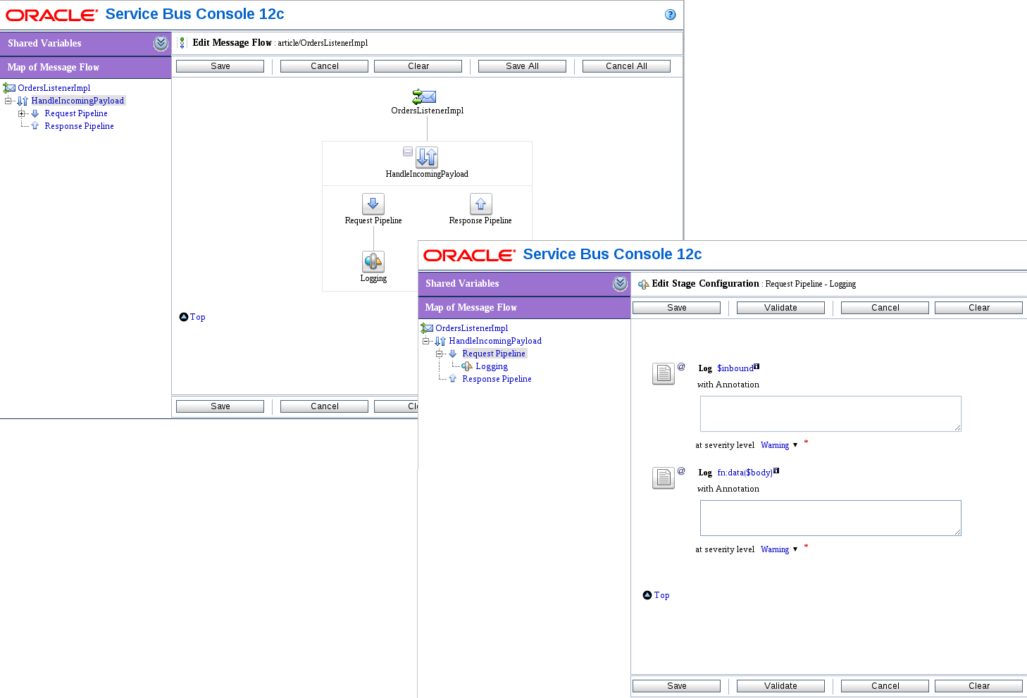 Oracle Service Bus Transport for Apache Kafka (Part 1) | A