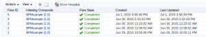BPM completed processes