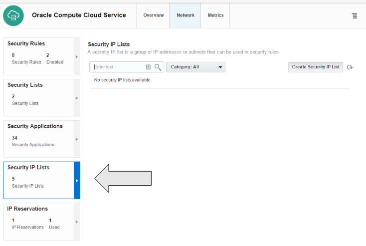 Consuming RESTful Web Services in Oracle Database Cloud Service