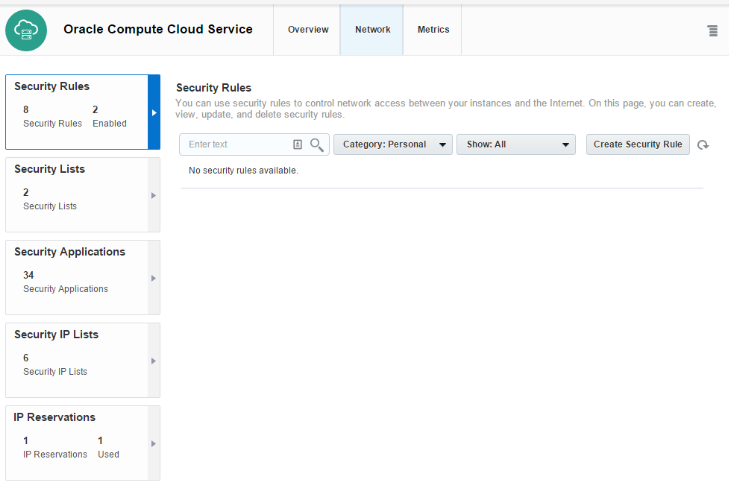Consuming RESTful Web Services in Oracle Database Cloud