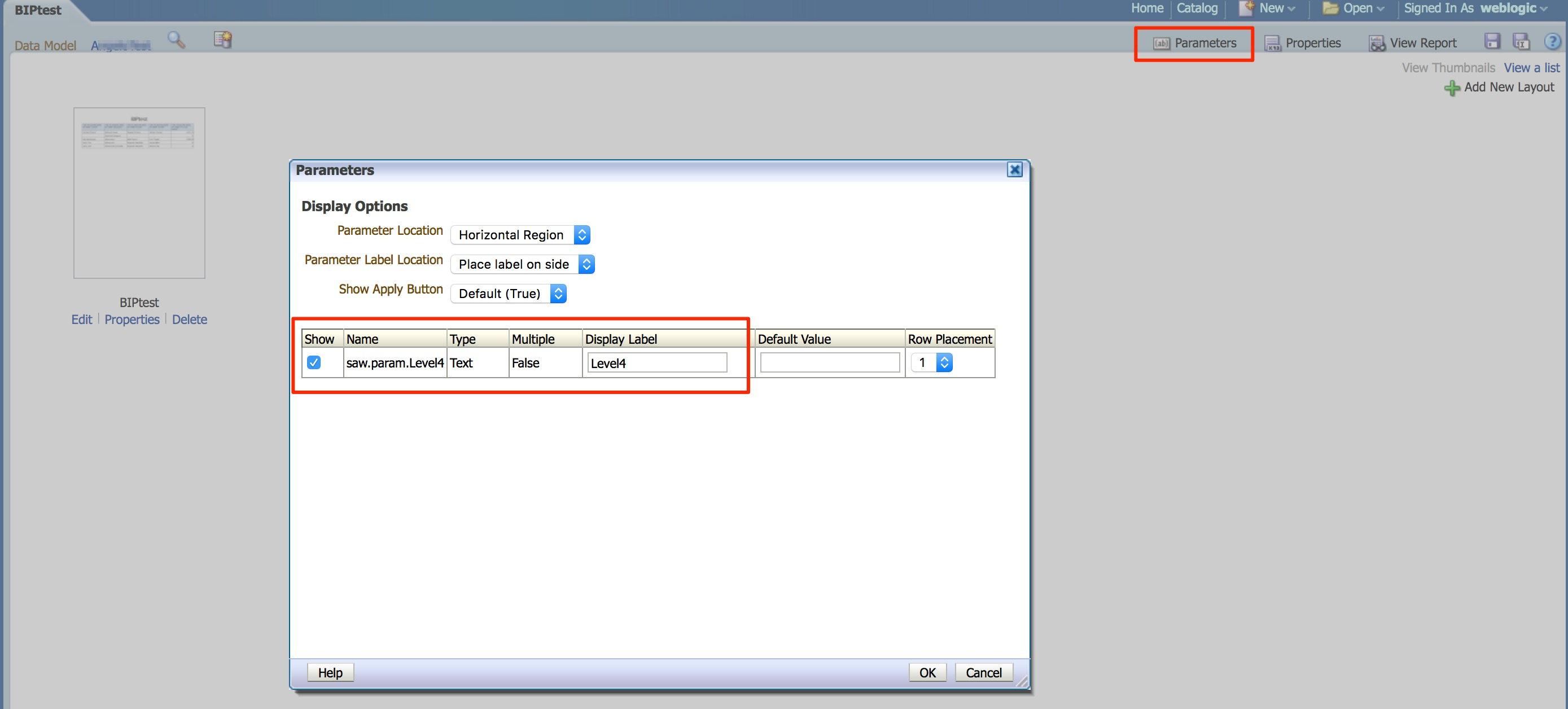 Using Oracle BI Publisher to Extract Data From Oracle Sales