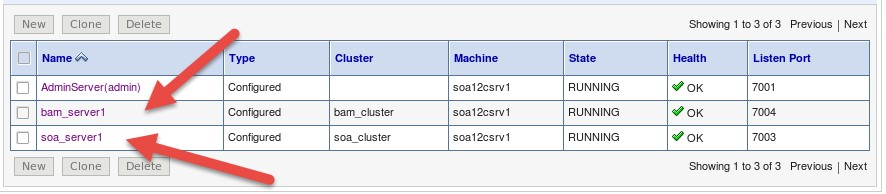 BPM and BAM Multi Domain -Restart2