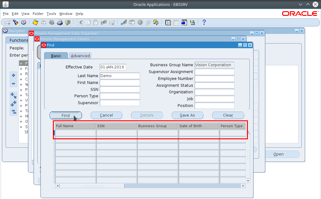Round Trip On-Premise Integration (Part 1) - ICS to EBS | A