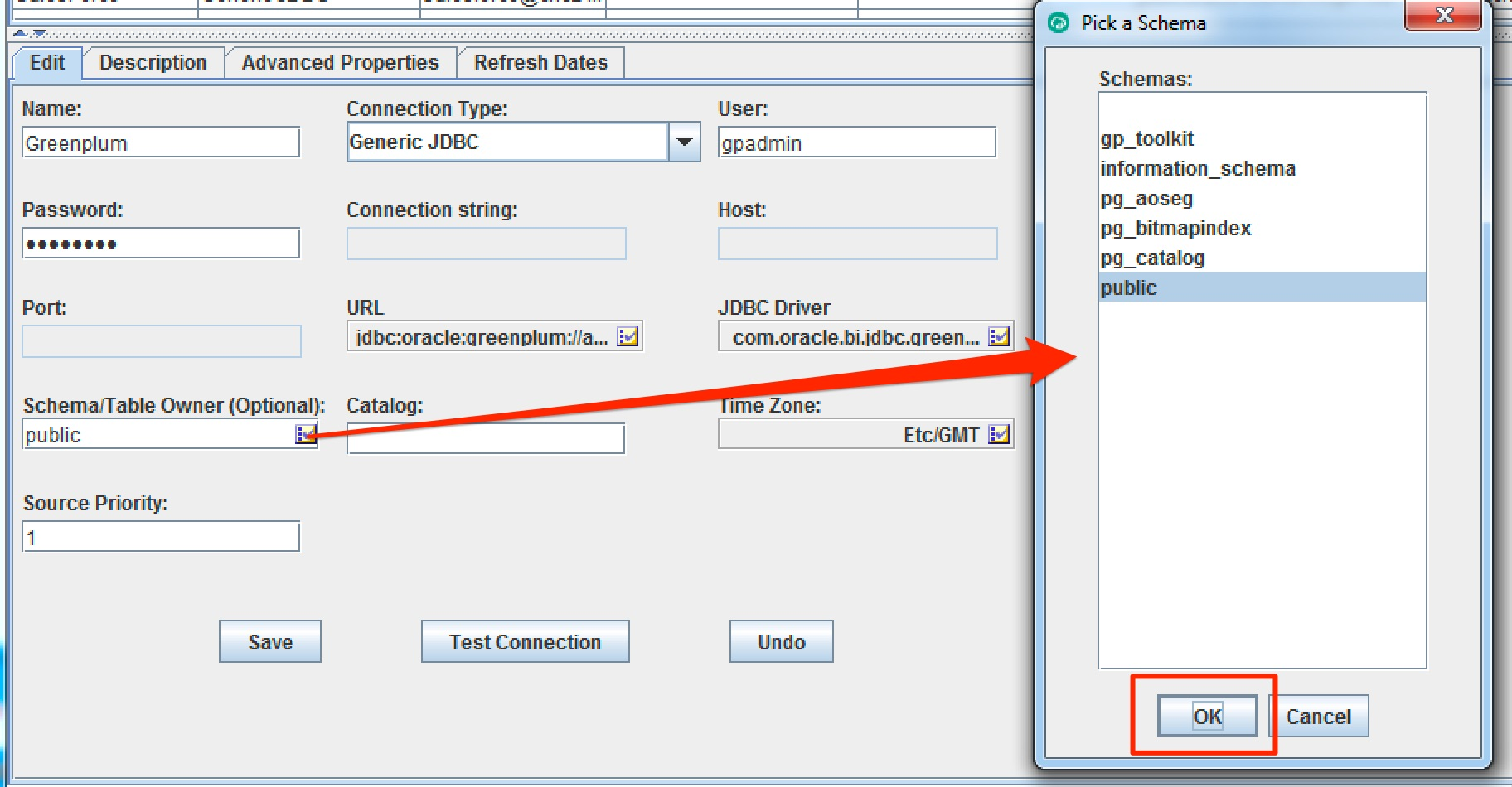 Loading Data from Generic JDBC Sources into BICS | A-Team