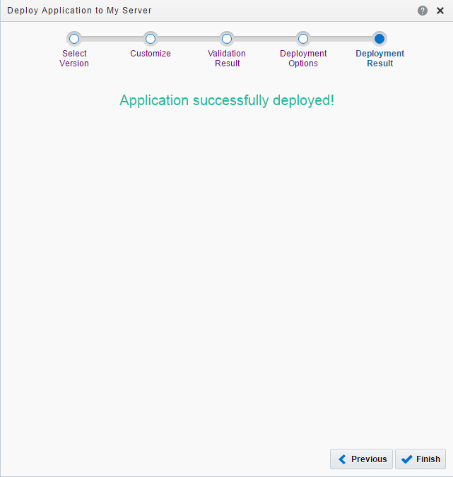 DeploySuccess