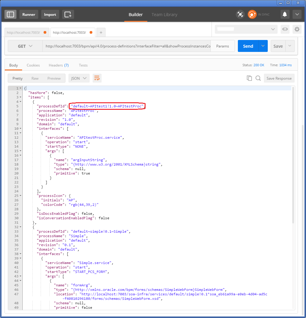 Using Process Cloud Service REST API Part 1 | A-Team Chronicles
