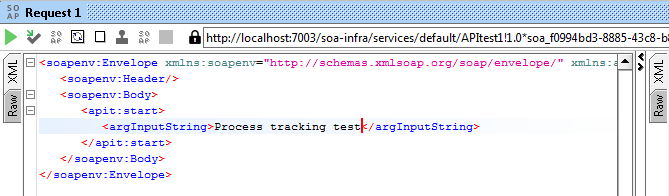 SoapUI-start-process-tracking