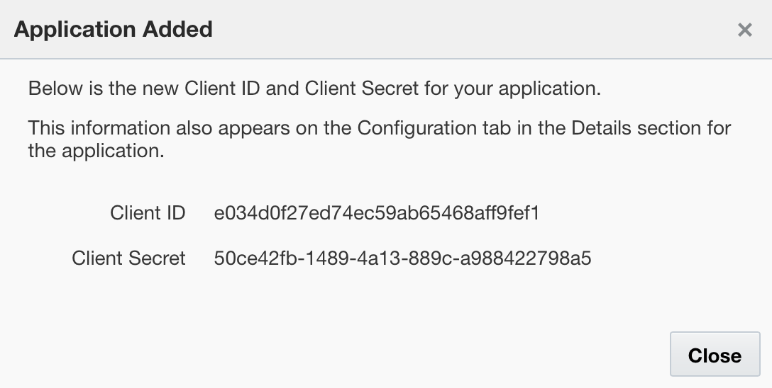 Invoking Oracle Identity Cloud Service REST API from PL/SQL | A-Team