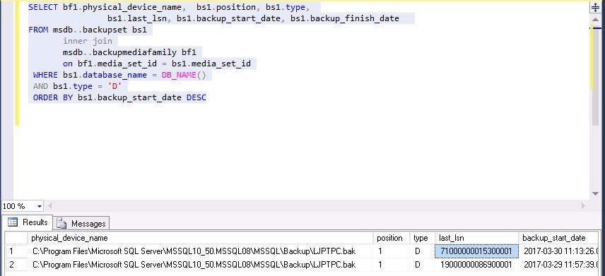 Oracle GoldenGate: SQL Server to SQL Server Instantiation