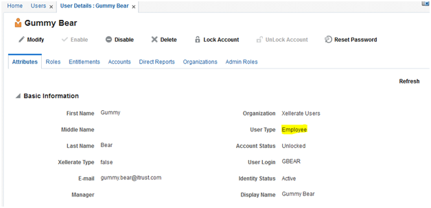 OIM Connector for Identity Cloud Service | A-Team Chronicles