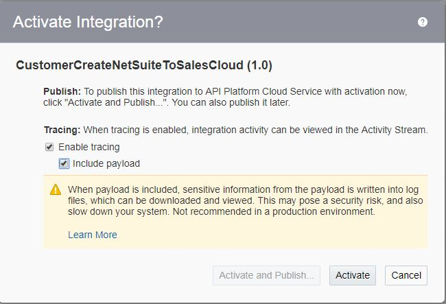 NetSuite Integration Series: Part 1: Using User Event Scripts for