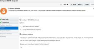 getfile response MTOM option