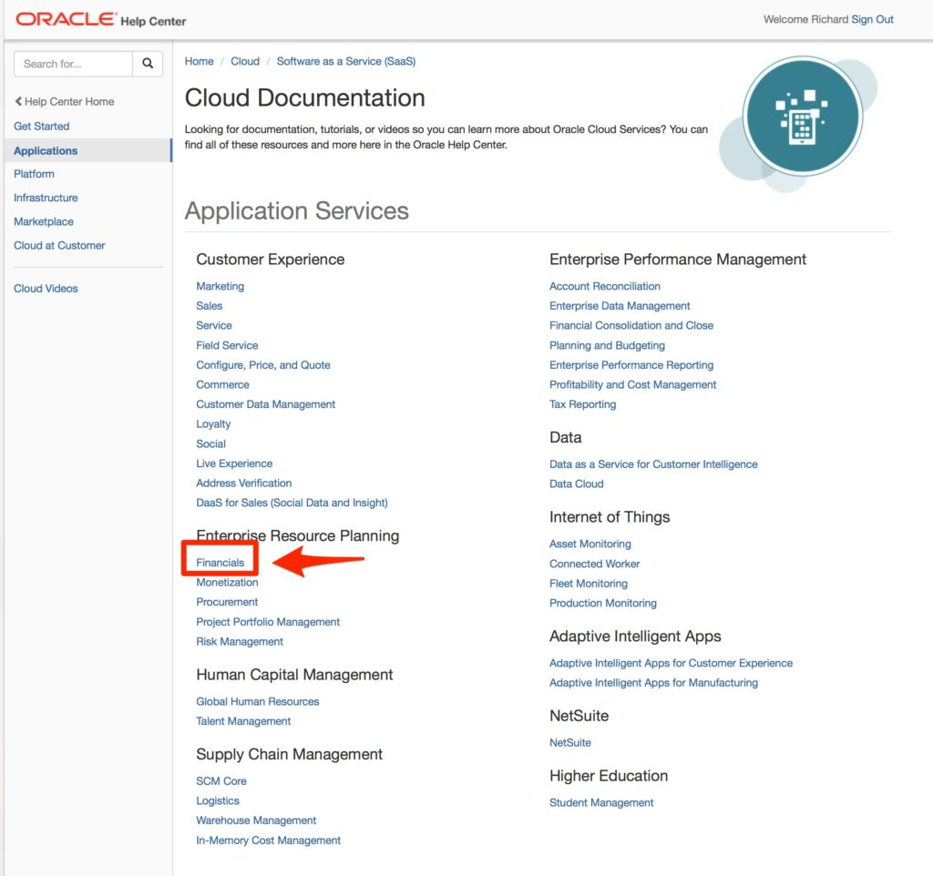 Cloud_Documentation_-_Applications