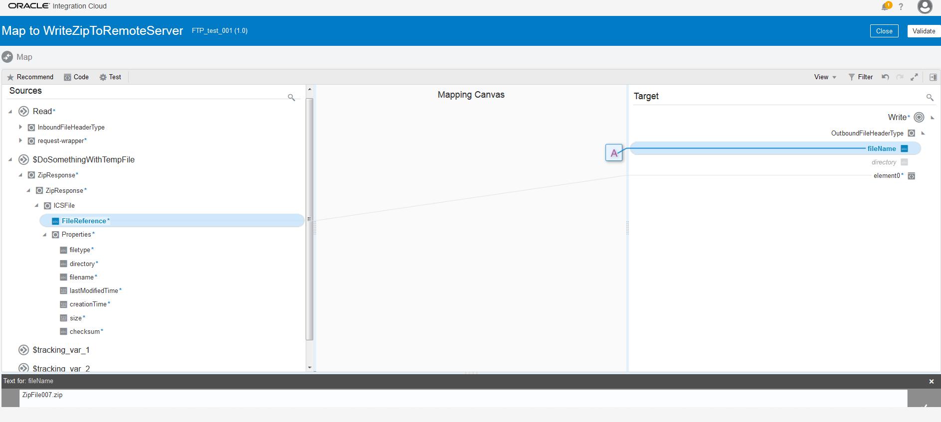 Integration Cloud - File Handling Primer   A-Team Chronicles
