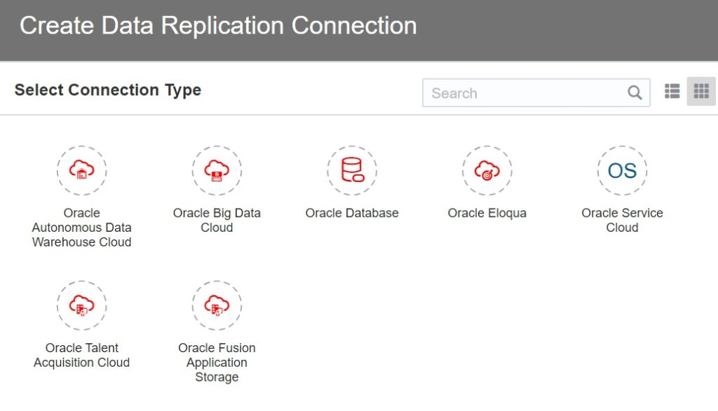 SaaS Data Replication in Oracle Analytics Cloud (OAC, and OAAC) | A